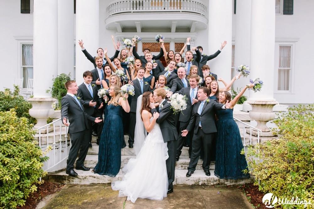 Ardner Wedding Eufaula Al Shorter Mansion Photographer 37