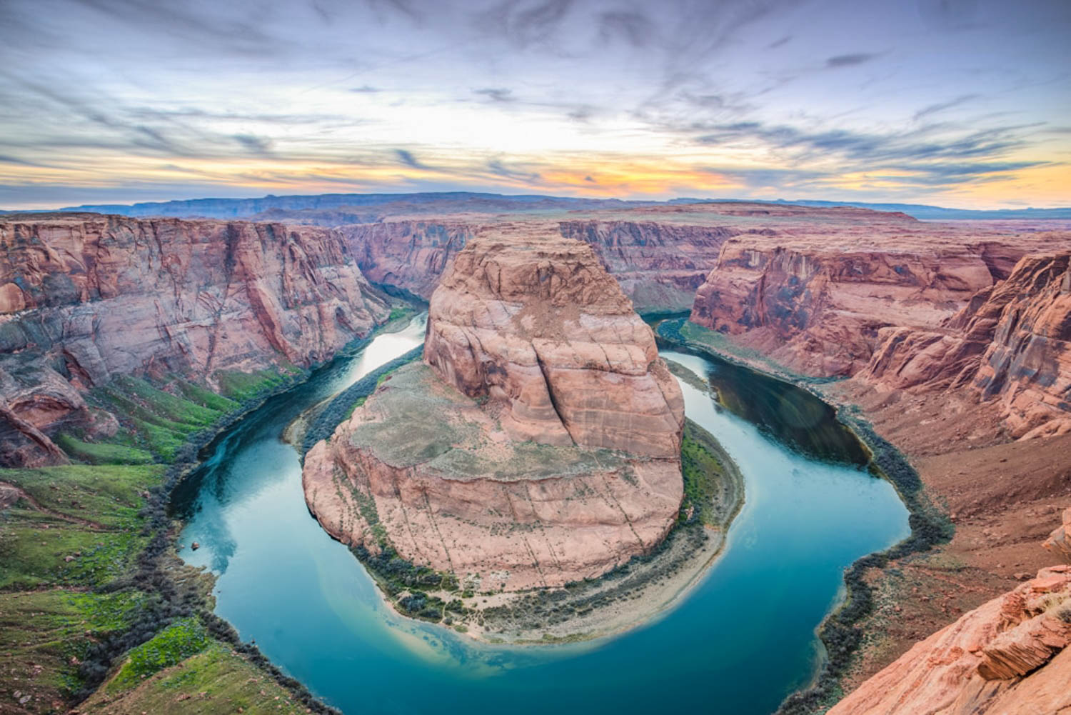 Horse Shoe Bend HDR37