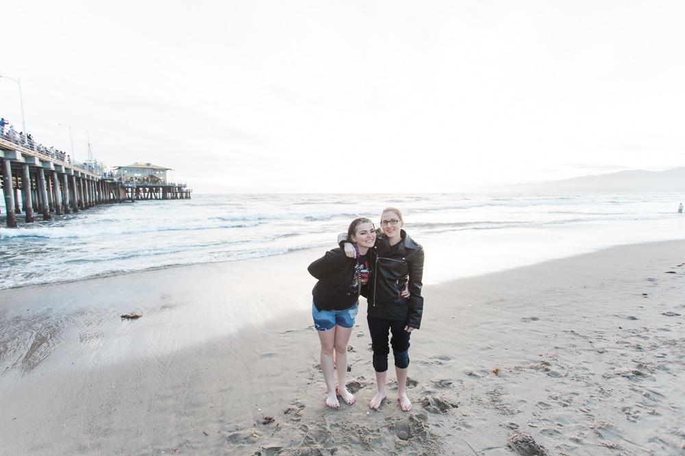 Santa Monica Pier45