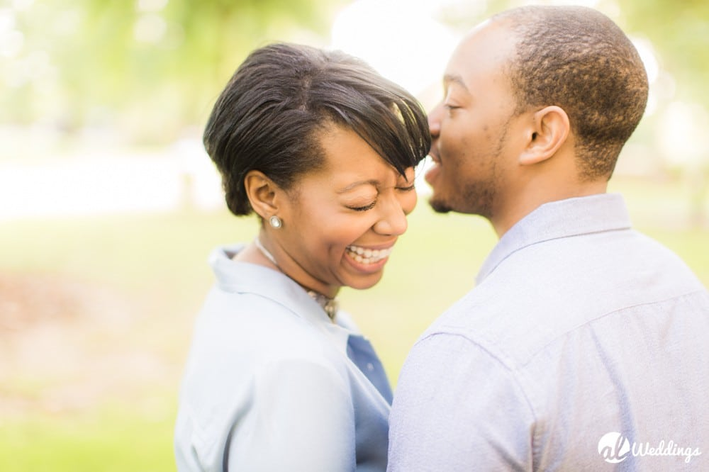Sunny Downtown Alabama Engagement Session21