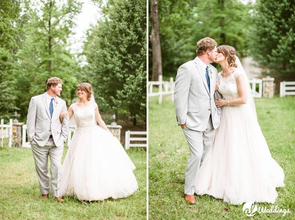 The Barn at Shady Lane Hoover Wedding Photographer21