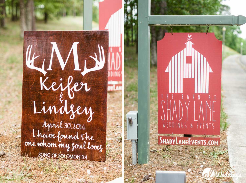 The Barn at Shady Lane Hoover Wedding Photographer24