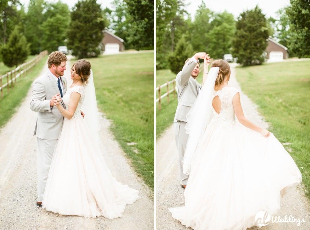 The Barn at Shady Lane Hoover Wedding Photographer34