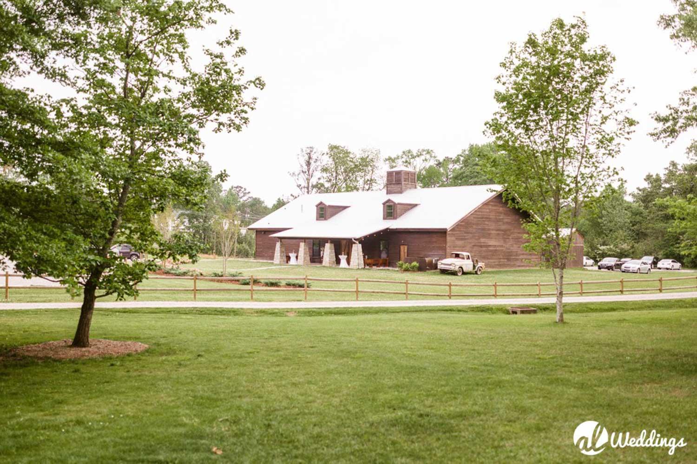 The Barn at Shady Lane Hoover Wedding Photographer36