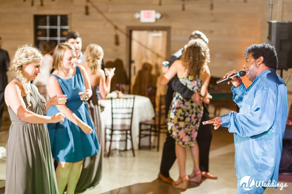 The Barn at Shady Lane Hoover Wedding Photographer41