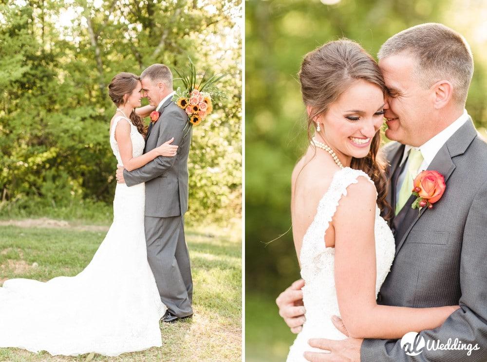 Gadsden Back Yard Wedding Photographer14