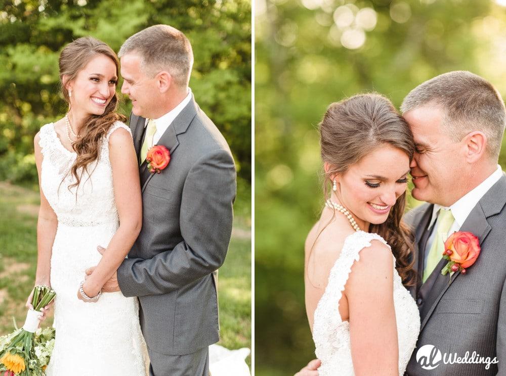Gadsden Back Yard Wedding Photographer20