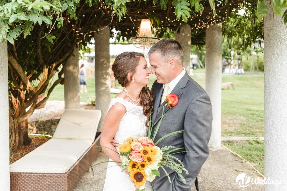 Gadsden Back Yard Wedding Photographer24