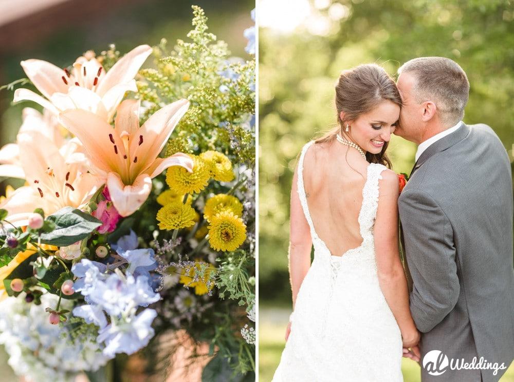 Gadsden Back Yard Wedding Photographer28