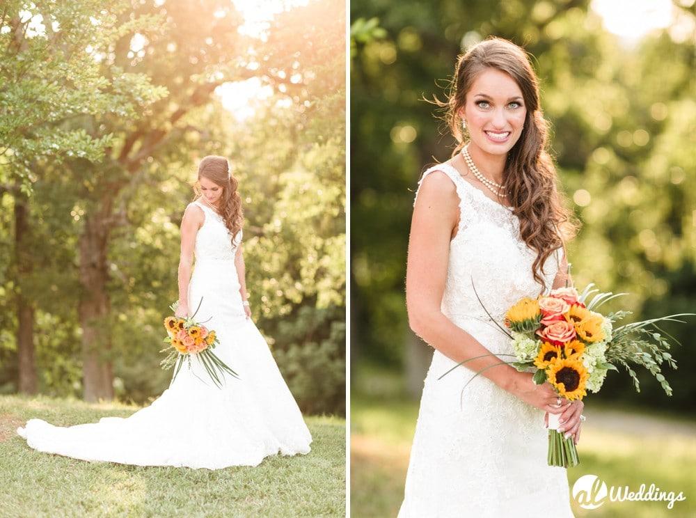 Gadsden Back Yard Wedding Photographer29
