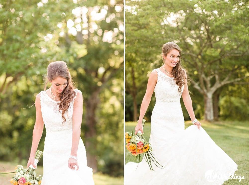 Gadsden Back Yard Wedding Photographer31