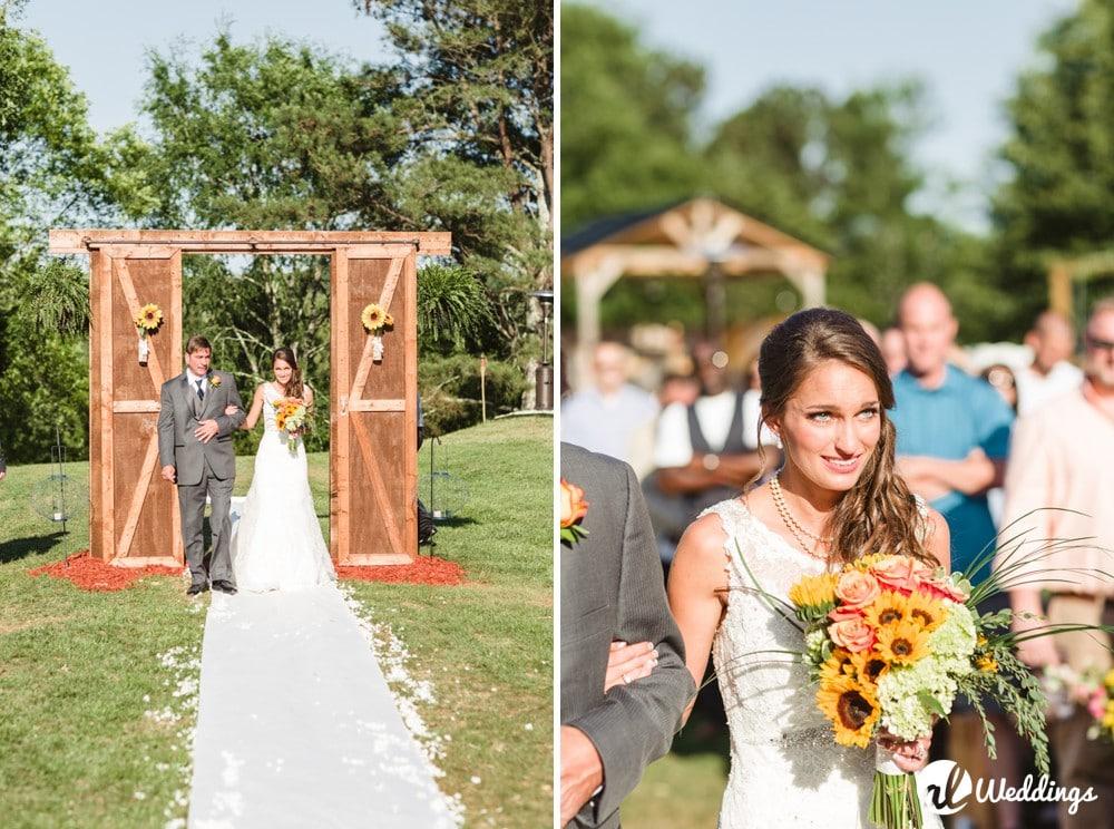 Gadsden Back Yard Wedding Photographer37