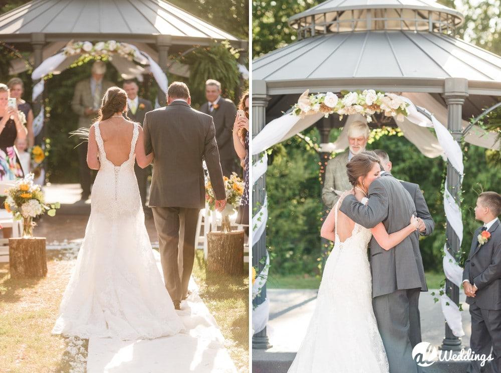 Gadsden Back Yard Wedding Photographer40
