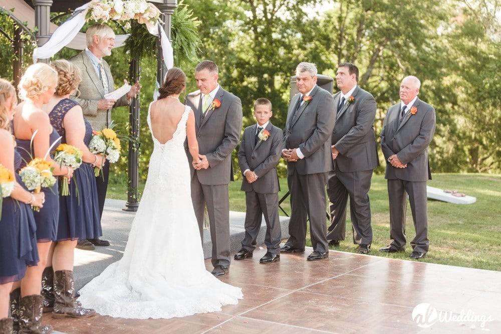 Gadsden Back Yard Wedding Photographer42