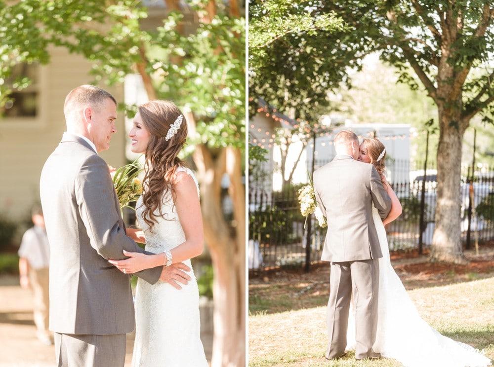 Gadsden Back Yard Wedding Photographer50