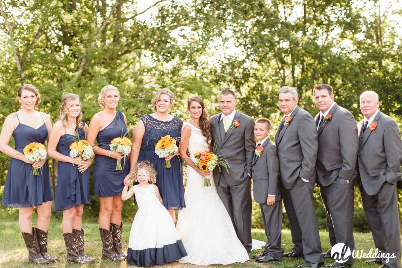 Gadsden Back Yard Wedding Photographer52