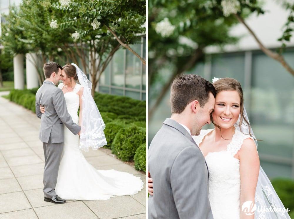 Samford University Wedding Birmingham alabama 17