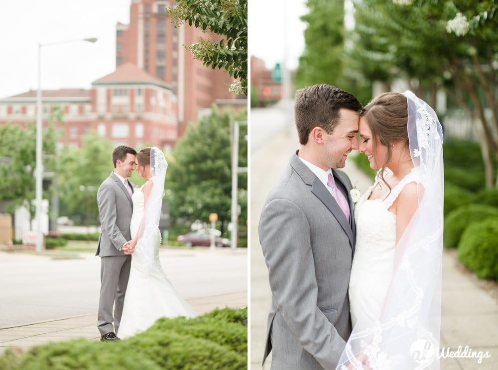 Samford University Wedding Birmingham alabama 19