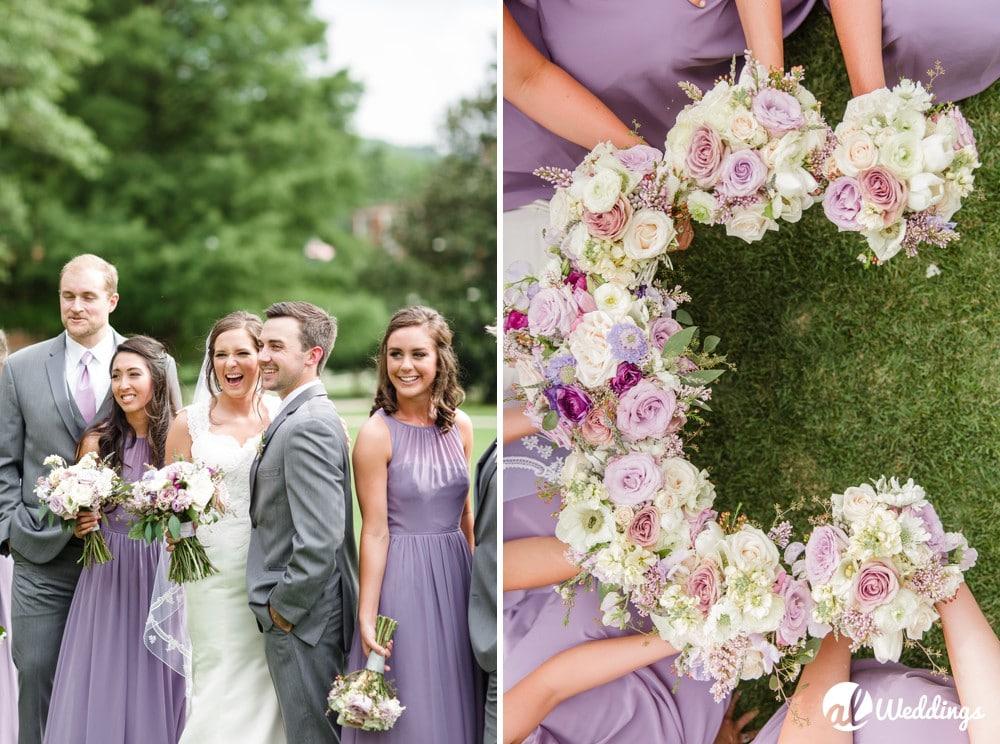 Samford University Wedding Birmingham alabama 24