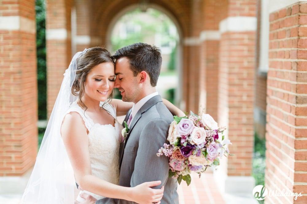 Samford University Wedding Birmingham alabama 27