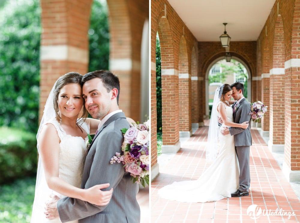 Samford University Wedding Birmingham alabama 28