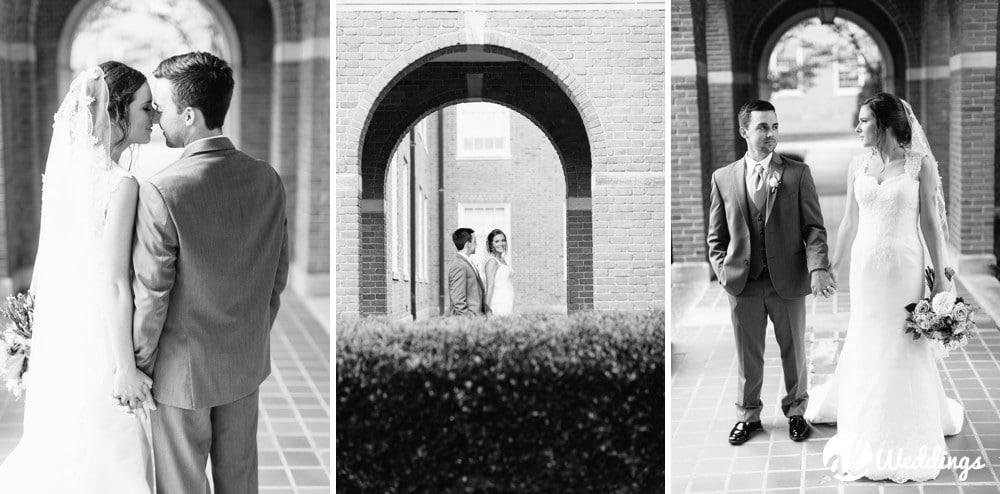 Samford University Wedding Birmingham alabama 29