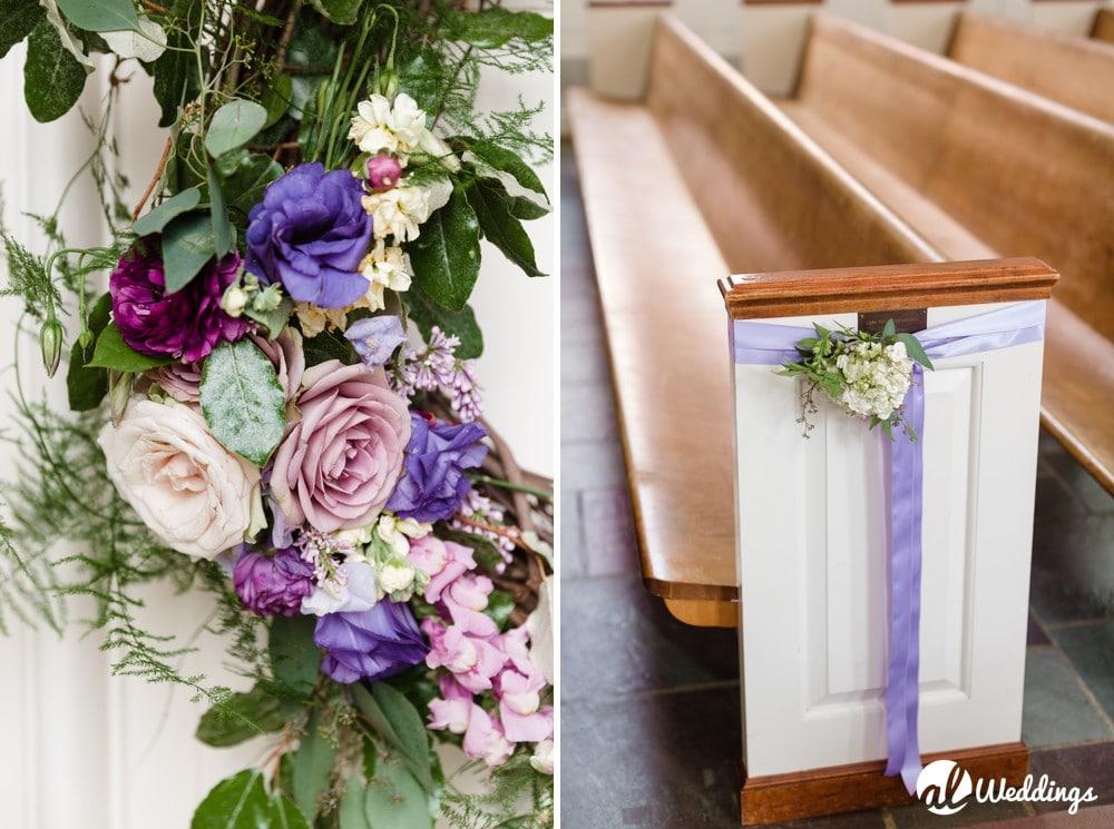 Samford University Wedding Birmingham alabama 33