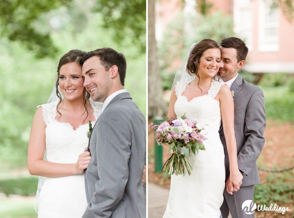 Samford University Wedding Birmingham alabama 38