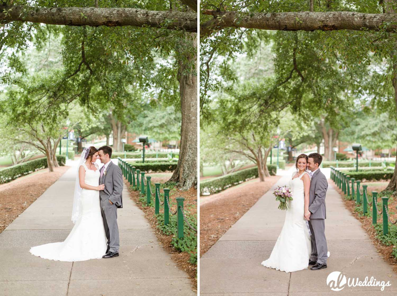Samford University Wedding Birmingham alabama 39
