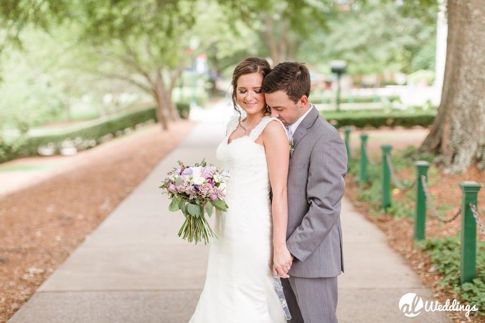 Samford University Wedding Birmingham alabama 40
