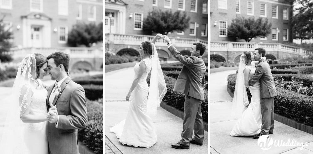 Samford University Wedding Birmingham alabama 41