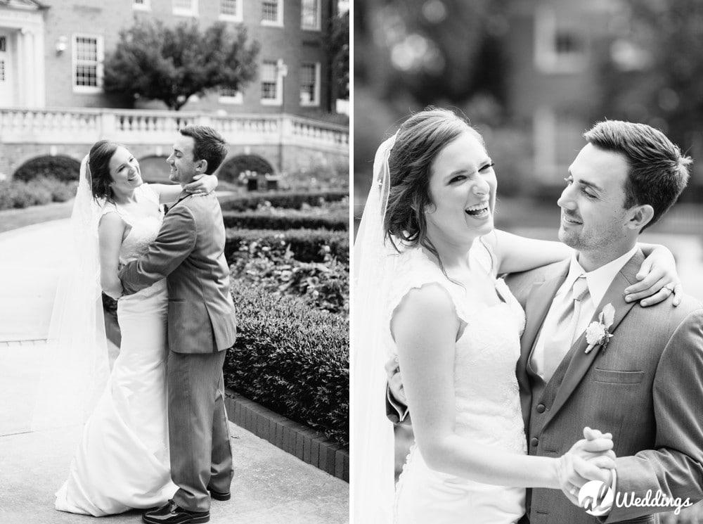Samford University Wedding Birmingham alabama 42