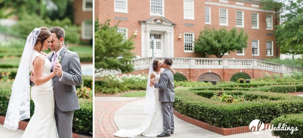 Samford University Wedding Birmingham alabama 43