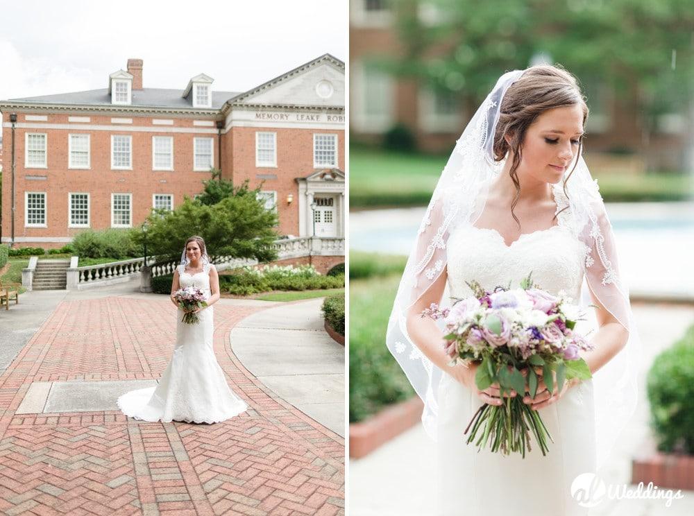 Samford University Wedding Birmingham alabama 44