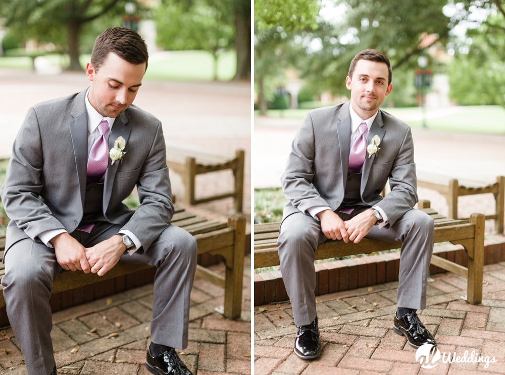 Samford University Wedding Birmingham alabama 45