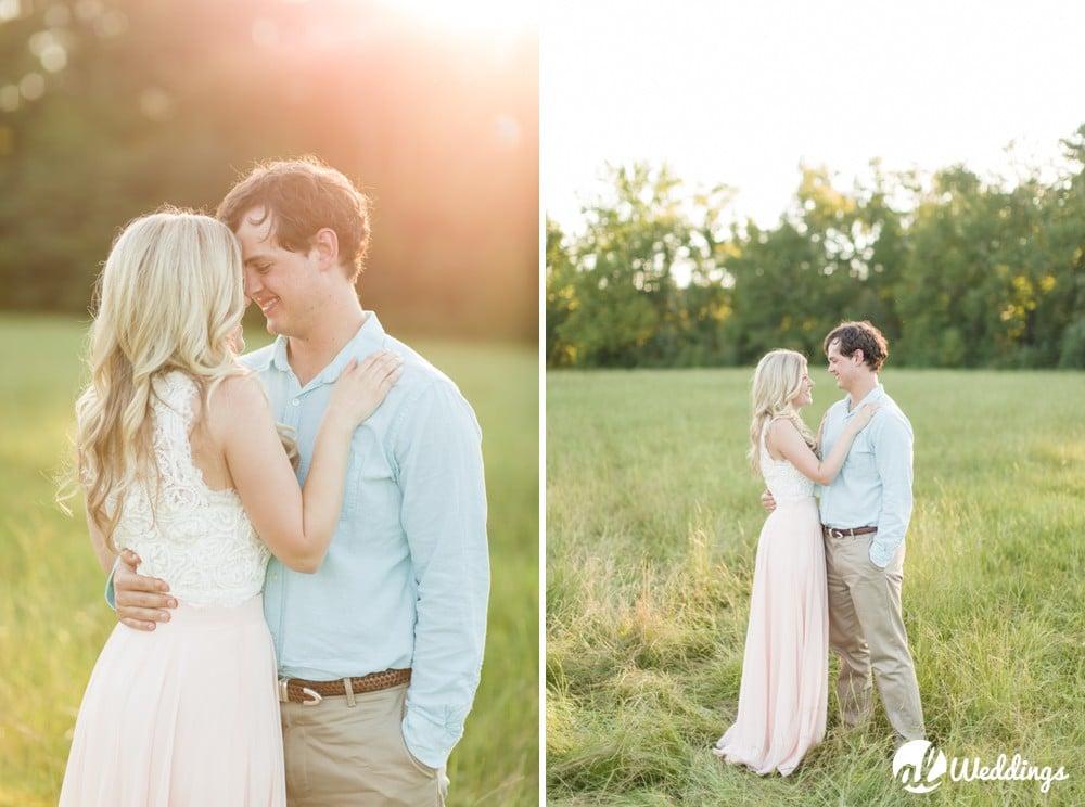 Kiesel Park Auburn Al Engagement Photography 40