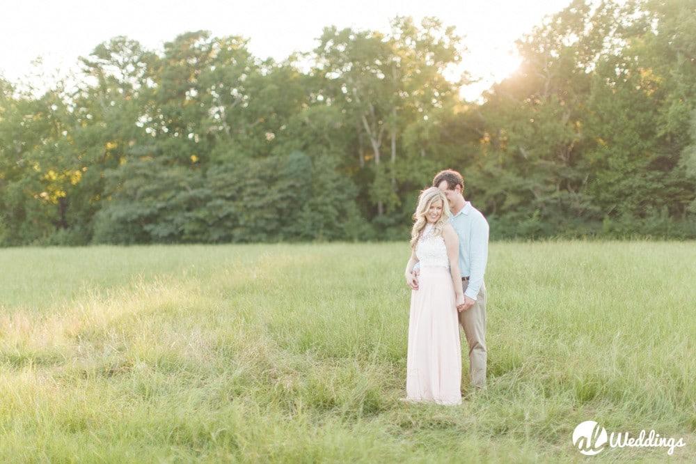 Kiesel Park Auburn Al Engagement Photography 43