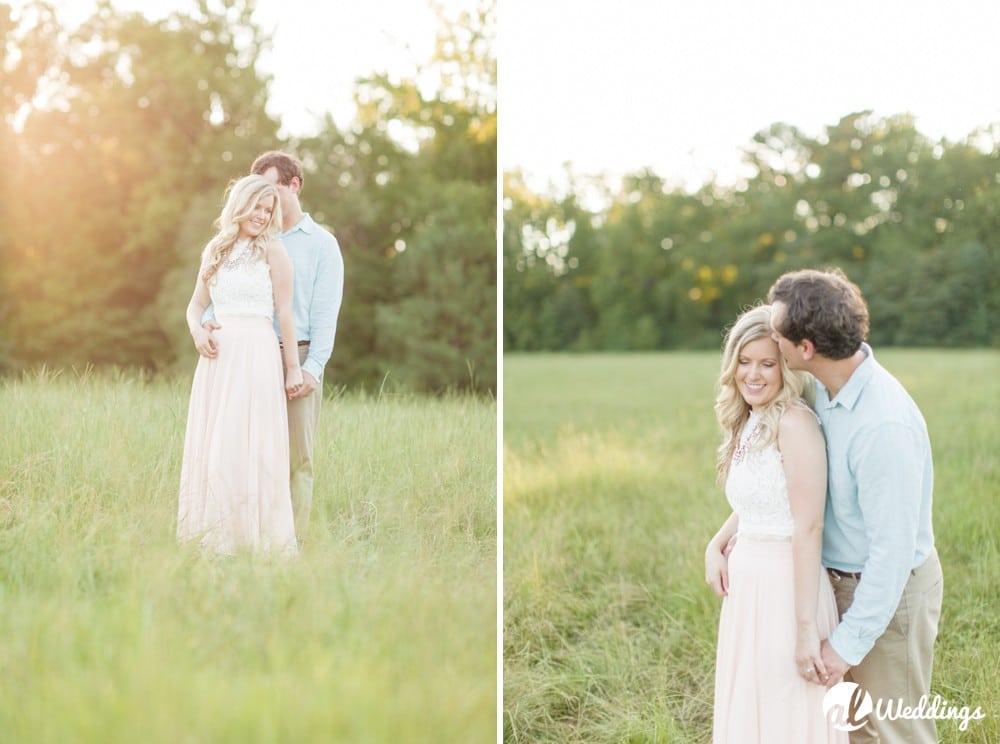Kiesel Park Auburn Al Engagement Photography 44