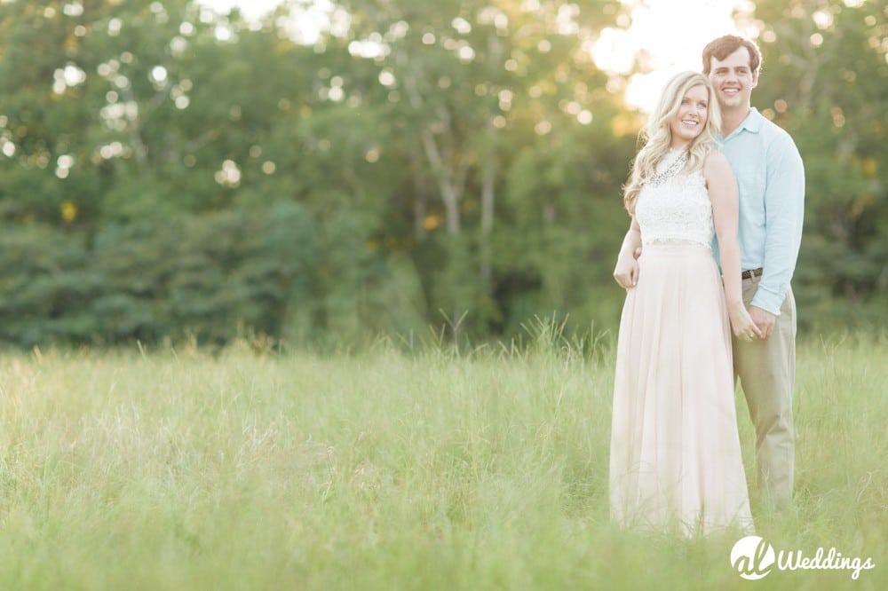 Kiesel Park Auburn Al Engagement Photography 45