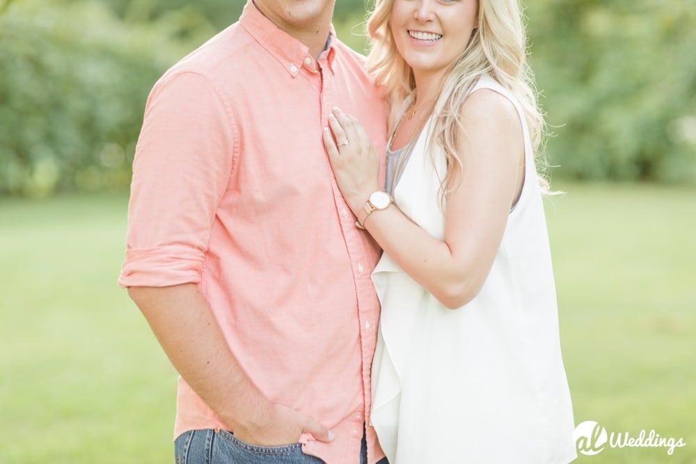 Kiesel Park Auburn Al Engagement Photography 52