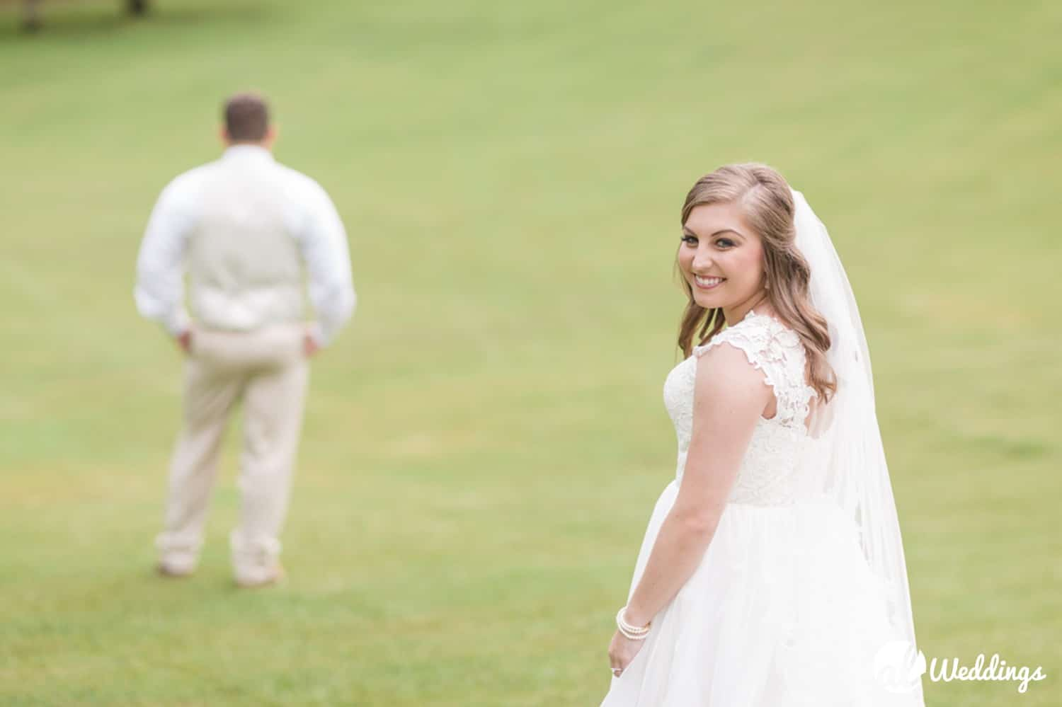Southern Wedding Applewood Farms Alabama 20