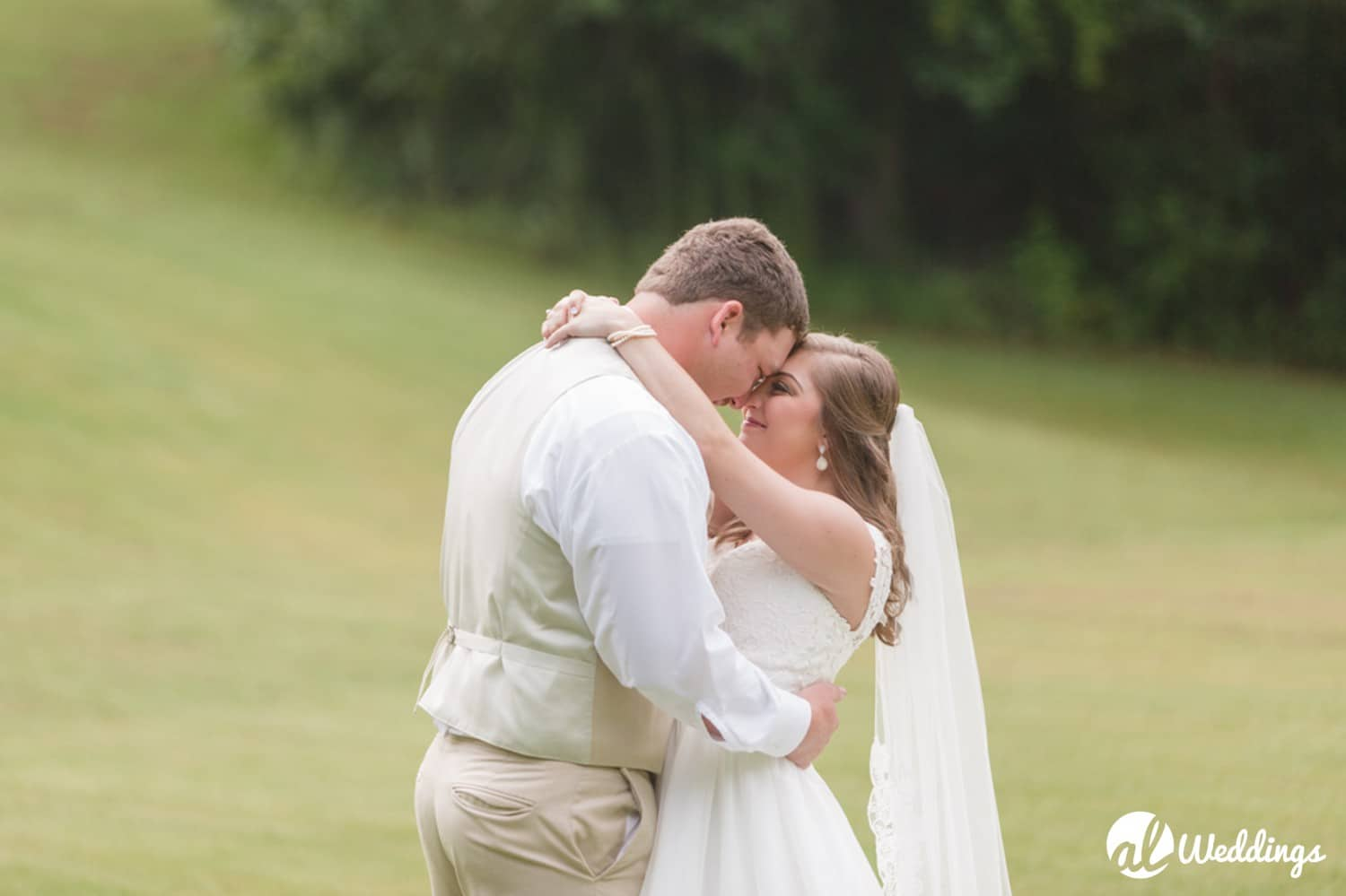 Southern Wedding Applewood Farms Alabama 24