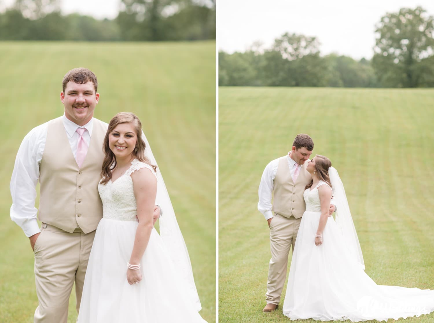 Southern Wedding Applewood Farms Alabama 25
