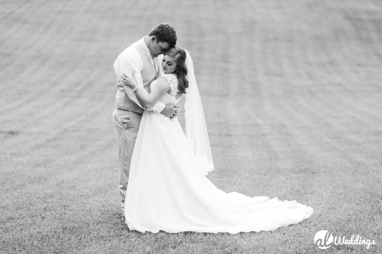 Southern Wedding Applewood Farms Alabama 26