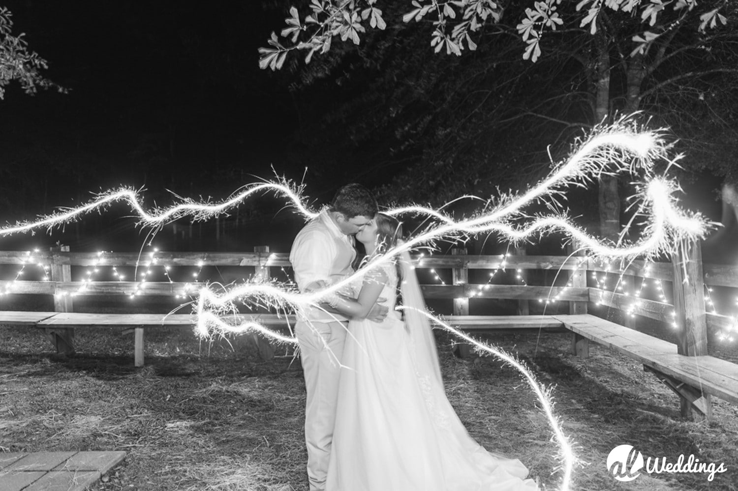 Southern Wedding Applewood Farms Alabama 58