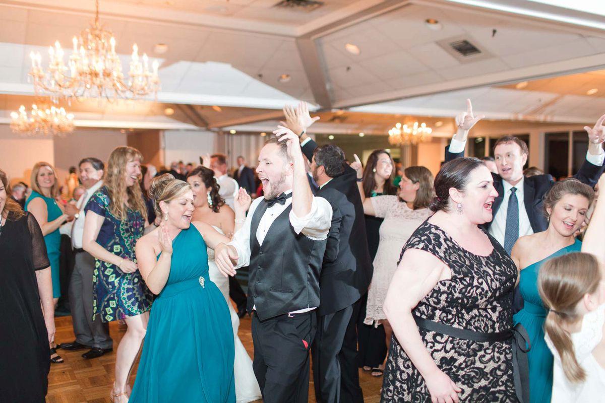 A Spring Country Club Wedding In Birmingham Al Weddings