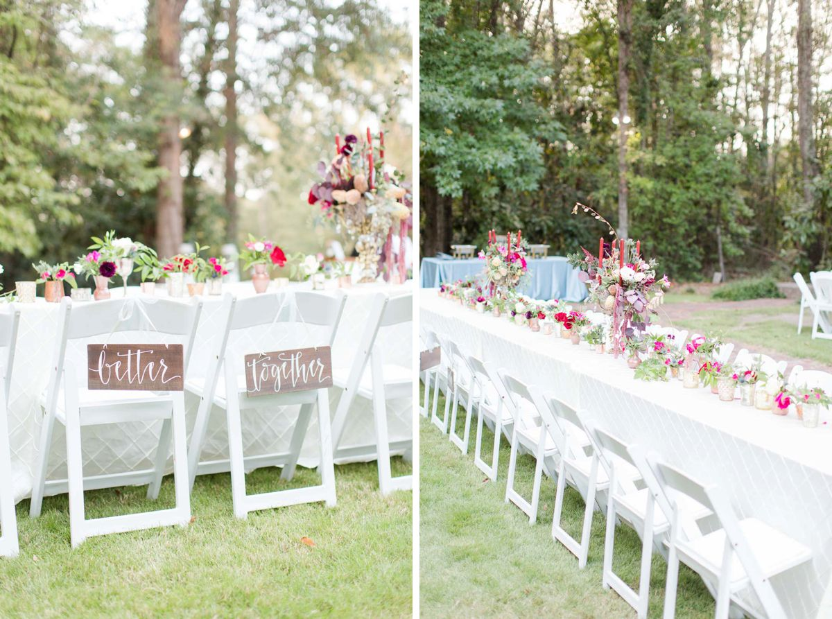 Fall Wedding at Water Oak Manor in Auburn, AL Wedding Photographer ...