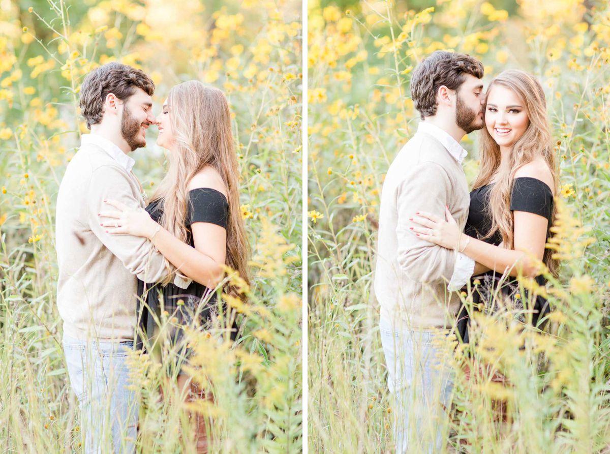 Birmingham Engagement Session With Alabama Wedding Photographer 007