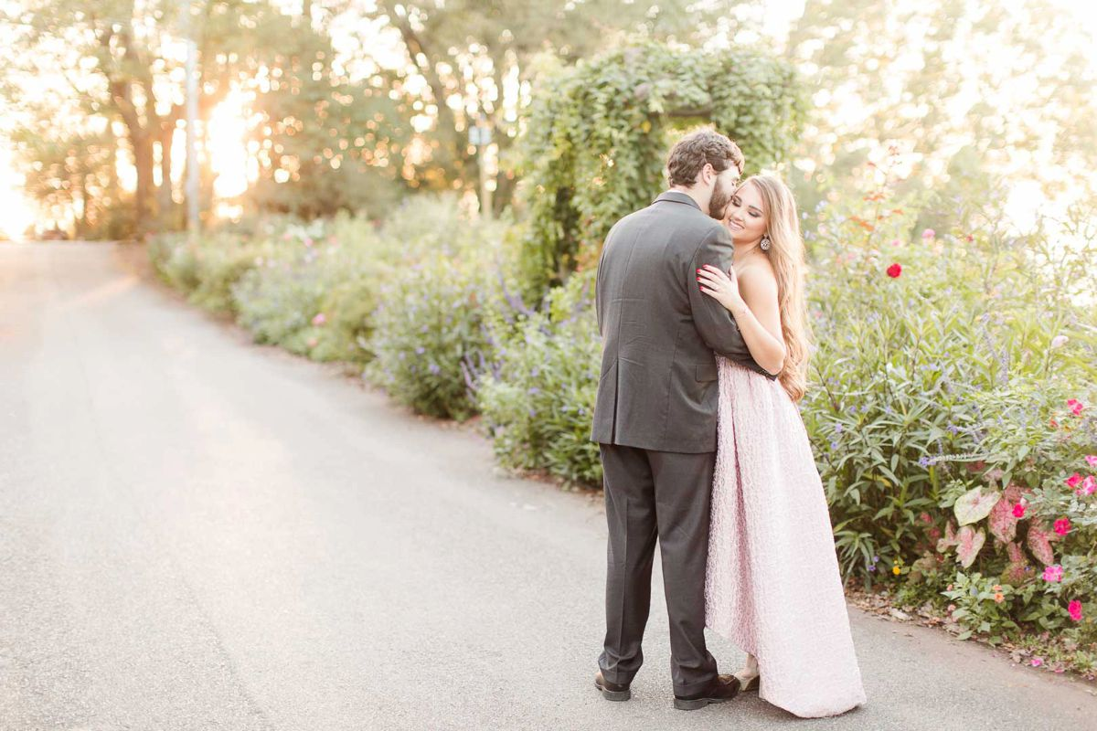 Birmingham Engagement Session With Alabama Wedding Photographer 014