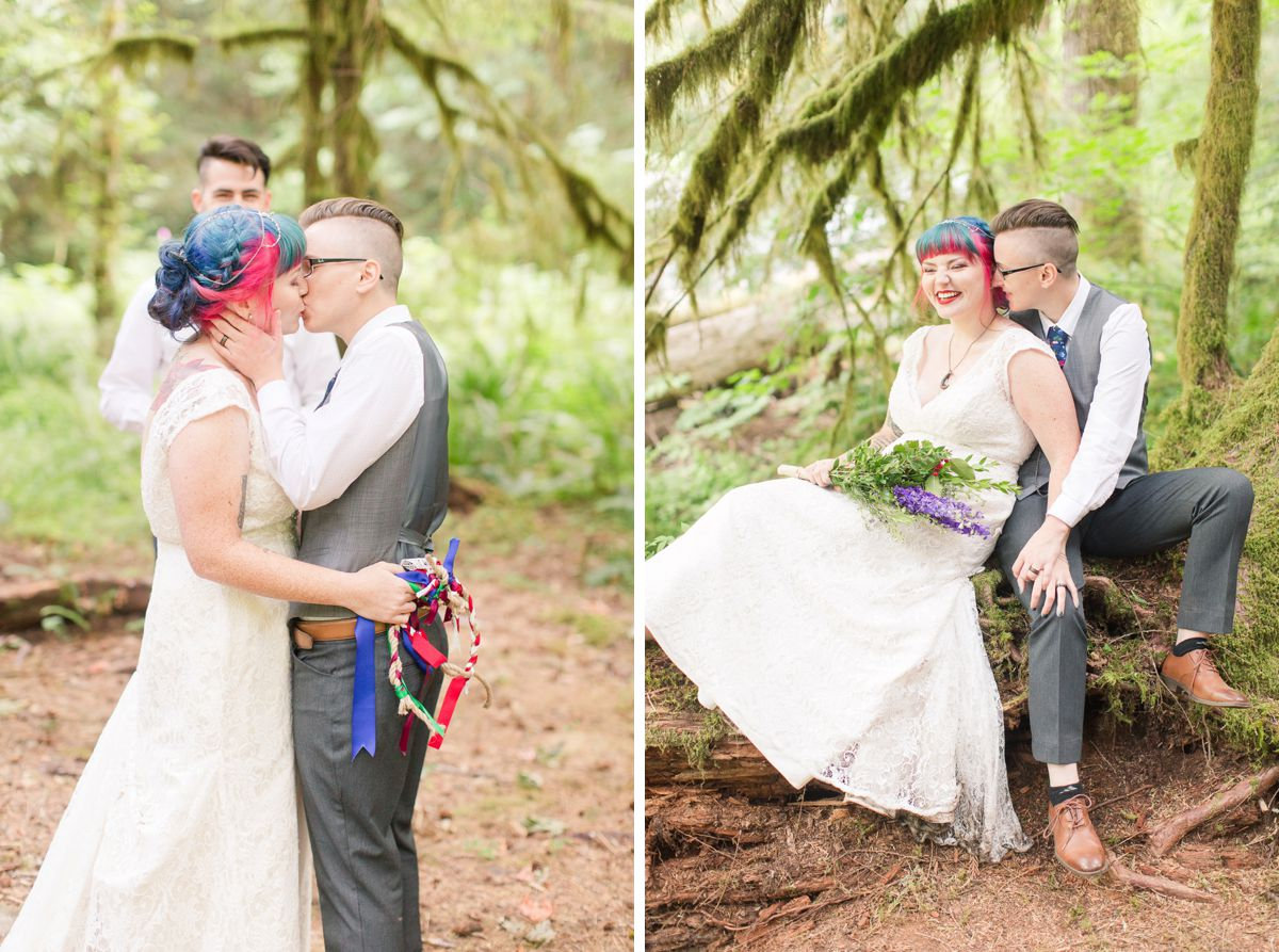 Best Of 2017 Portland Wedding Photography By Oregon Photographer And Videographer 002